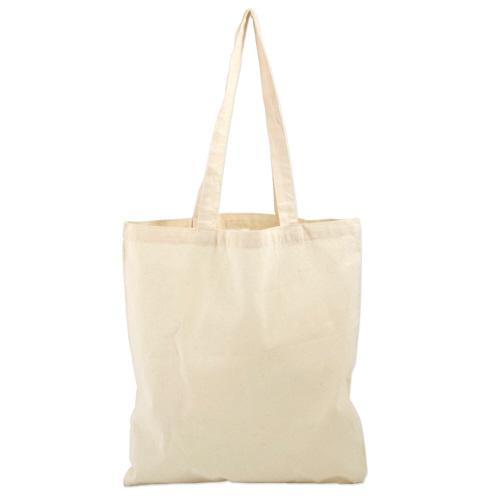 Cotton Bag Long Handle