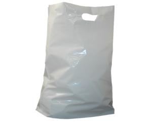 Stock Carrier Bags
